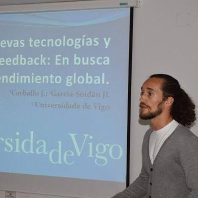 Javier Carballo Lopez