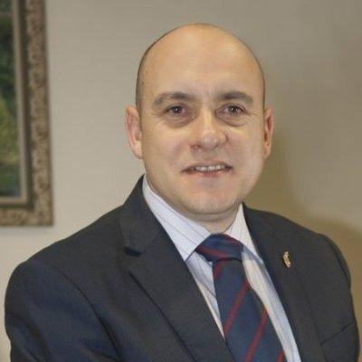 Jorge Cerqueiro Pequeño