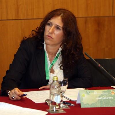 Luisa Lombardero Outón
